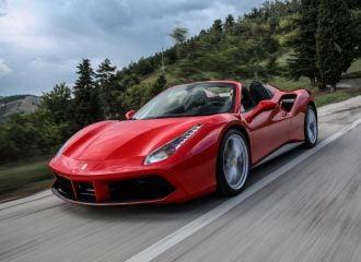 Στον V8 twin-turbo της Ferrari ο τίτλος του Παγκόσμιου Κινητήρα της Χρονιάς