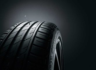 Bridgestone DriveGuard: Συνεχίζεις και με κλαταρισμένο ελαστικό (+videos)