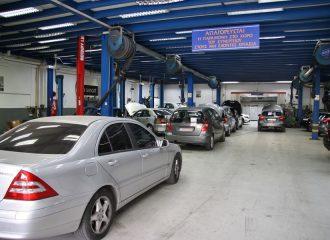 Καλοκαιρινά πακέτα service για Mercedes από 69 ευρώ