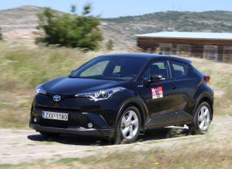 Εκπτώσεις έως και 1.500 ευρώ για όλα τα Toyota