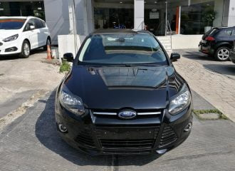 Ford Focus 1.0 EcoBoost 125 PS του 2013 με 12.490 ευρώ