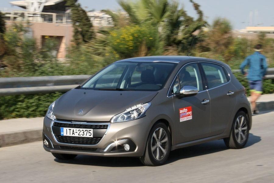 Δωρεάν σύνδεση WiFi και internet για τα Peugeot 108, 208