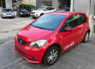 Μεταχειρισμένο SEAT Mii Sport 1.0