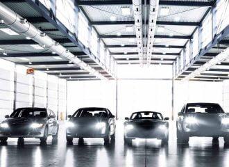 Υψηλής απόδοσης λάμπες αυτοκινήτου από 11,00 ευρώ