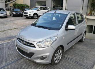 Μεταχειρισμένο Hyundai i10 1.2 του 2011 με 48.300 χλμ.