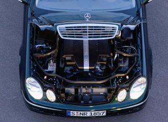 Πακέτα service Mercedes E-Class από 80 ευρώ