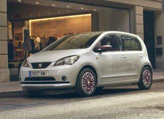 Αυτοκίνητα έως 10.000 ευρώ: SEAT Mii 1.0 60 PS