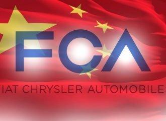 Οι Κινέζοι επιβεβαιώνουν το ενδιαφέρον για τον όμιλο Fiat-Chrysler