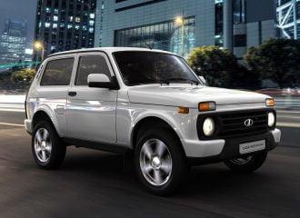 Θα δίνατε 10.790 ευρώ για καινούργιο Lada Niva;