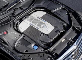 Ποιες είναι οι πιο δυνατές Mercedes της ελληνικής αγοράς;