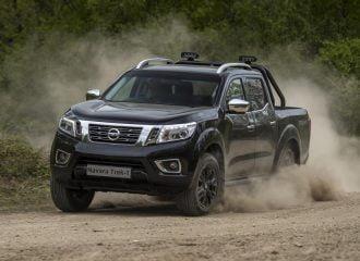 Νέα σπέσιαλ έκδοση του Nissan Navara για λίγους