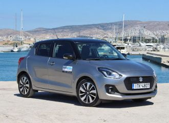 Suzuki: Δωρεάν καλοκαιρινός έλεγχος και όχι μόνο