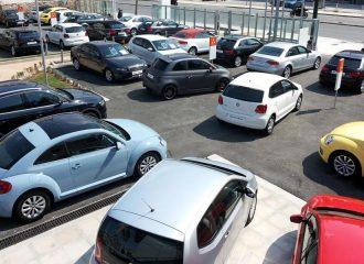 Φορολογία για εταιρικά αυτοκίνητα: Πόσο επιβαρύνεται ο εργαζόμενος;