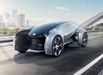 Η νέα Jaguar FUTURE-TYPE έρχεται από το μέλλον (+video)