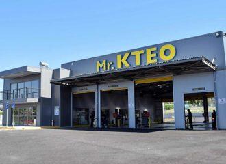 Νέο Κατάστημα Mr. KTEO στη Θεσσαλονίκη