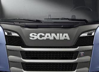 E.E.: Πρόστιμο «μαμούθ» στη Scania για συμμετοχή σε καρτέλ