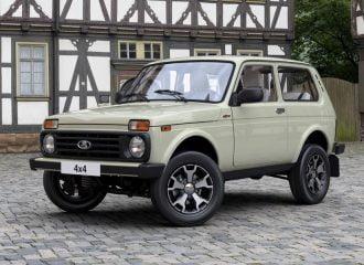 Πόσο βενζίνη καίνε όλα τα νέα Euro 6 Lada;