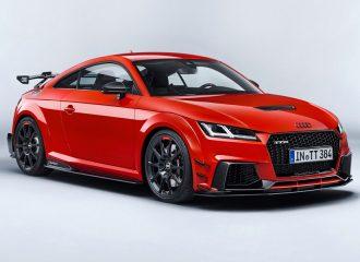Γιατί δεν υπάρχουν Audi RS με μηχανικό κιβώτιο ταχυτήτων;
