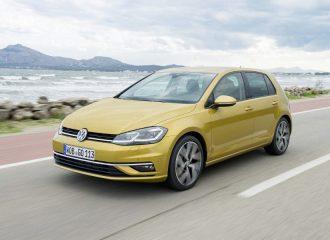 Η τιμή του VW Golf 1.4 TGI που καίει 3€/100 χλμ.