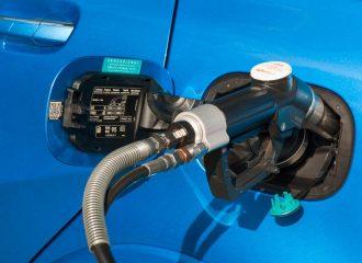 Όλα τα νέα αυτοκίνητα με φυσικό αέριο CNG