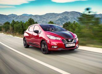 Το Nissan Micra αποκτά νέο κινητήρα και κιβώτιο