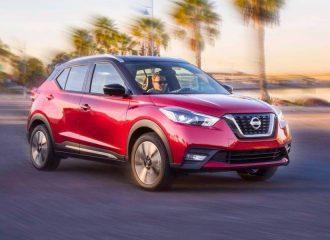 Είναι το Nissan Kicks το νέο Juke;