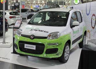 Έκπτωση σε όλα τα Fiat με φυσικό αέριο