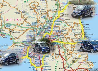 Κάναμε 100 χιλιόμετρα με LPG και πληρώσαμε 5 ευρώ!