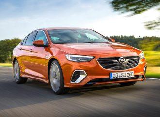 Η τιμή του Opel Insignia GSi 260 PS στην Ελλάδα