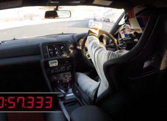 Το Nissan GT-R Nismo στη φημισμένη πίστα Tsukuba (+video)
