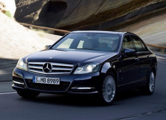 Ανάκληση Mercedes-Benz C & Ε-Class