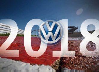 Επίσημο: Τι ετοιμάζει η VW για το 2018 (+video)