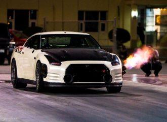 Αυτό είναι το ταχύτερο Nissan GT-R του πλανήτη (+video)