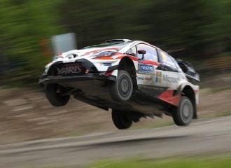 Οι Top10 στιγμές του WRC του 2017 (+video)