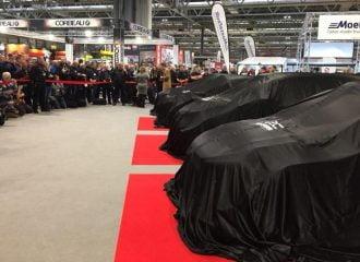 Αυτά είναι τα αυτοκίνητα του WRC για το 2018