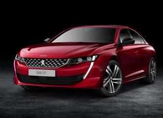 Αποκάλυψη του νέου Peugeot 508