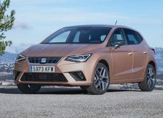 Διαθέσιμο το νέο SEAT Ibiza 1.0 TGI με φυσικό αέριο