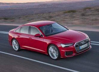 Επίσημο: Νέο Audi A6 (+video)