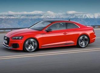 Το Audi RS 5 Coupe ανασταίνει και νεκρούς… (+video)
