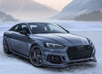 Βελτιωμένο Audi RS5 έτοιμο να σε κατασπαράξει (+video)