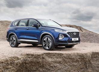 Επίσημο: Αυτό είναι το νέο Hyundai Santa Fe (+video)
