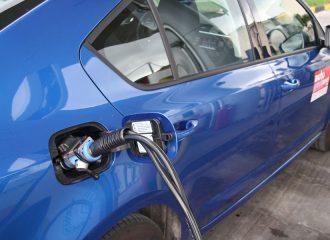 Νέο πρατήριο φυσικού αερίου κίνησης στο Κορωπί