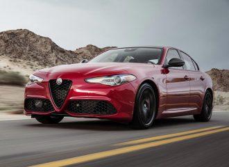 Πιο… μαύρες Alfa Romeo Giulia και Stelvio Nero Edizione