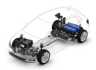 Τα πιο φθηνά αυτοκίνητα με φυσικό αέριο