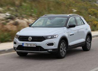 SUV και βενζίνη οδηγούν την αγορά αυτοκινήτου