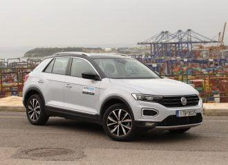 Αύξηση 32,1% η VW στην Ελλάδα το 2018