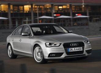 Άνακληση Audi Α4, A5, Q5 στην χώρα μας