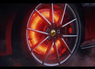Το επικό video της Ferrari για την 488 Pista