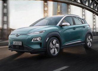 Πρωτοπόρος η Hyundai με το ηλεκτρικό Kona