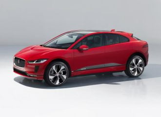Jaguar I-Pace: Ηλεκτροκίνητη με 400 PS και 540 χλμ. αυτονομία (+ 42 videos)